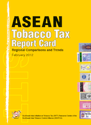 ASEAN tax report