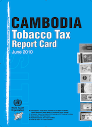 CAM tax report