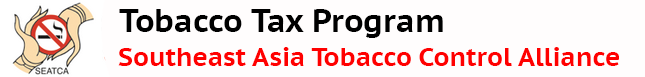 SEATCA Tobacco Tax Program